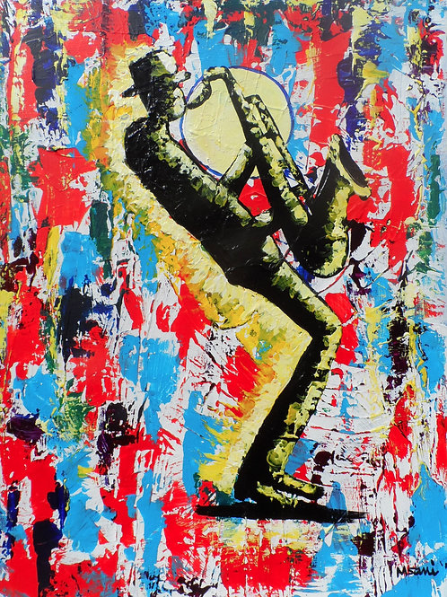 Colors of Jazz 44