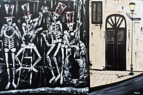 Voodoo Jazz #253