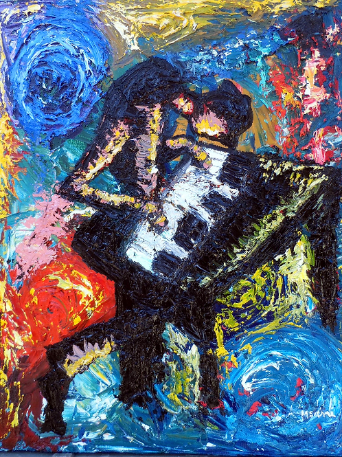 Colors Of Jazz 34