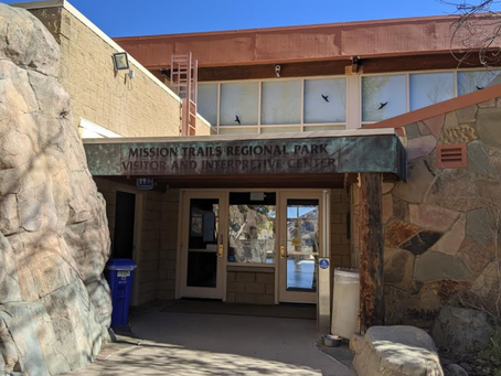 Art Telling: New Exhibition at Mission Trails Regional Park Visitor Center