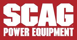 Scag Power Equipment Logo