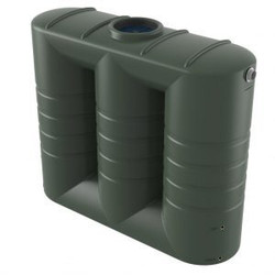 3,000 Litre Slimline Water Tank