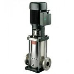 Multi Stage Water Pumps