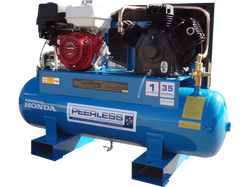 PHP35P High Pressure Petrol