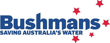 Bushmans Water Tank logo