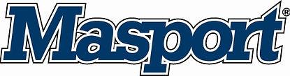 Masport Lawn Mower logo