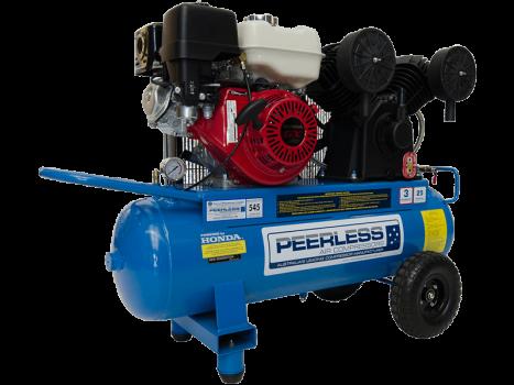 PV25 Petrol