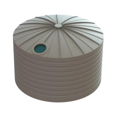 22,500L Rain Water Tank