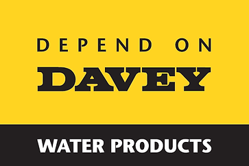 Davey Water Products logo