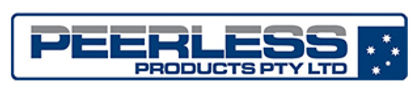Peerless Products Pty Ltd logo