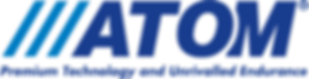 Atom Edger Logo