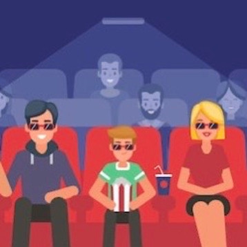 Free Community Movie Night