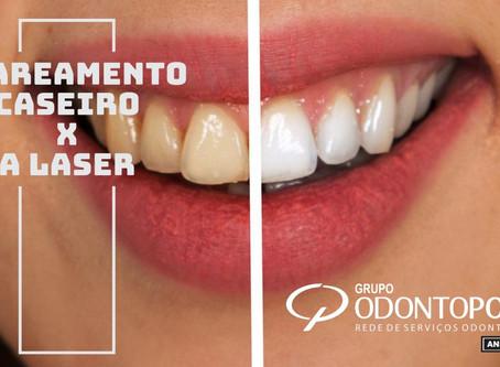 Qual a Melhor técnica de Clareamento Dentário?