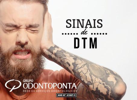 Você tem DTM?