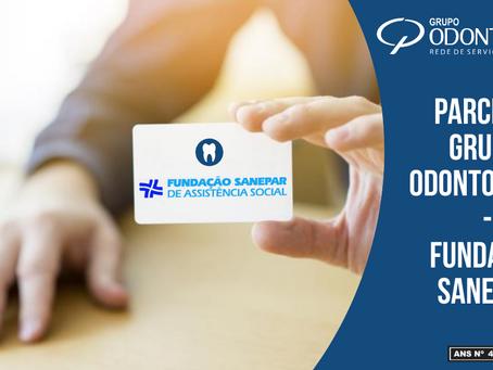 Grupo Odontoponta - Fundação Sanepar
