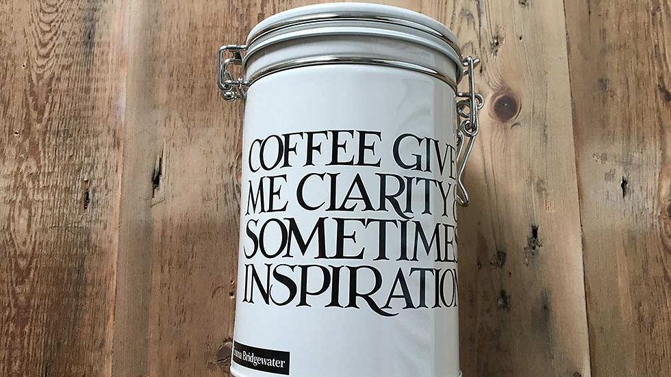 Emma Bridgewater - Air Tight 'Coffee Jar'