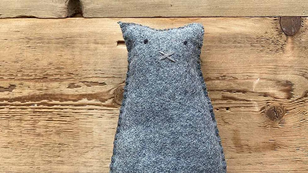 Cat 'felt' (Gordon)