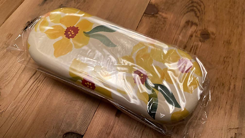 Emma Bridgewater Daffodils (Spectacle Case)