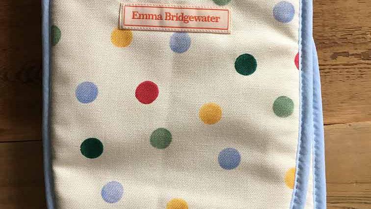 Emma Bridgewater - Oven Glove (Polka Dot)