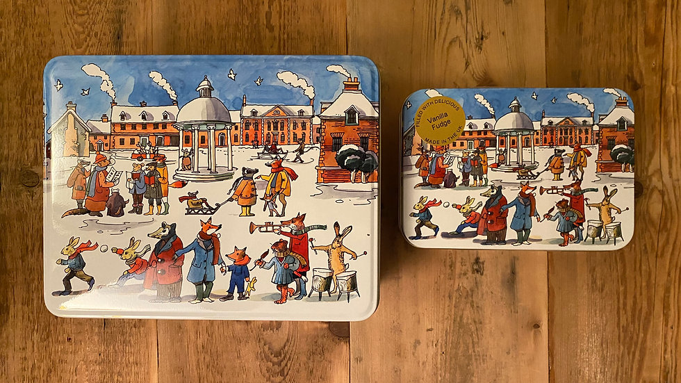 Emma Bridgewater Winter Scene