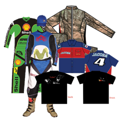 freelance garment design