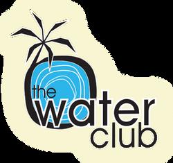 Water Club Logopng