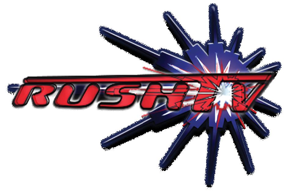 RushTv logo
