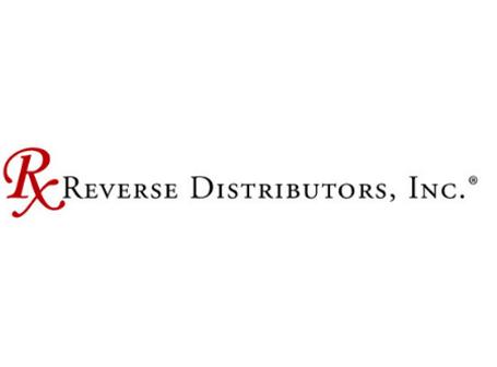 Reverse Distributors, Inc. Logo