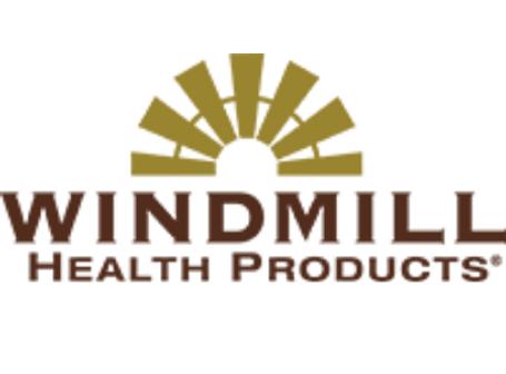 Windmill Health Products Logo