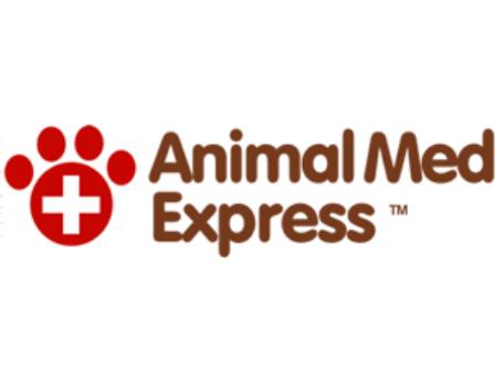 Animal Med Express Logo