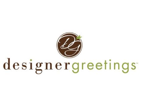 Designer Greetings Logo