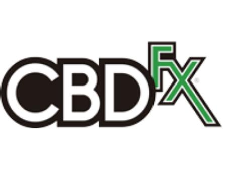 CBD Fx Logo