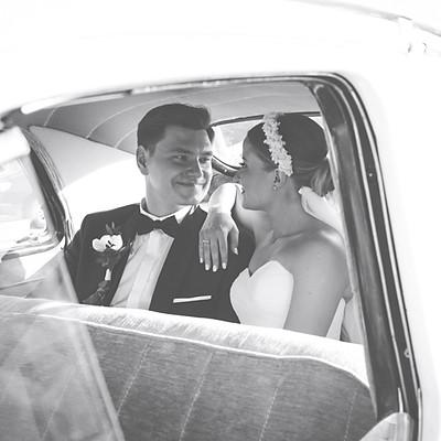 Reportaż ślubny Klaudia & Kuba