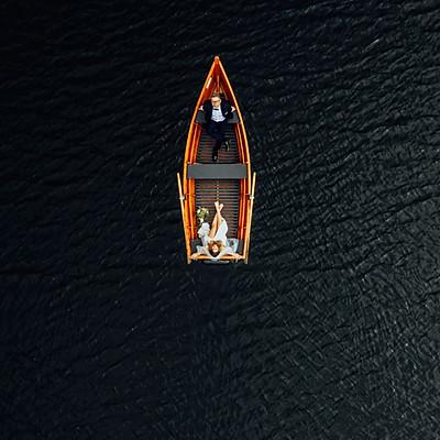Sesja plenerowa Szczyrbskie Jezioro
