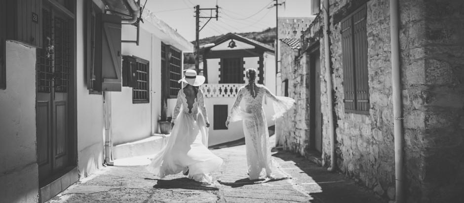 Cypr - idealne miejsce na zagraniczny plener