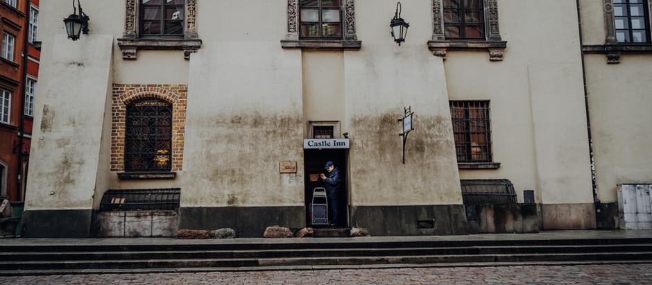 Art Bistro Stalowa 52 - reportaż ślubny Agi & Kuby
