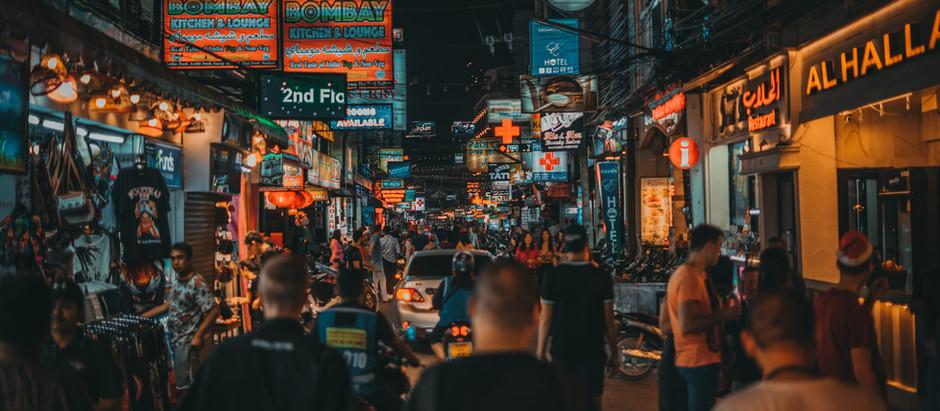 Nasza miłość Azja - grudzień w Tajlandii