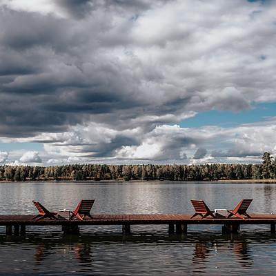 Jabłoń Lake Resort Reportaż Ślubny Joanna & Marek