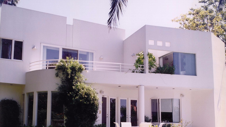 Sohaili Residence