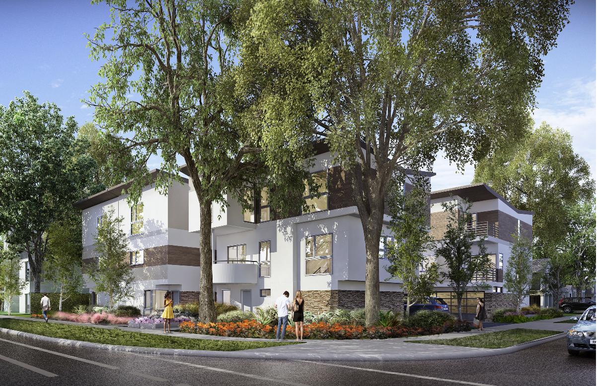 Riverside Residences