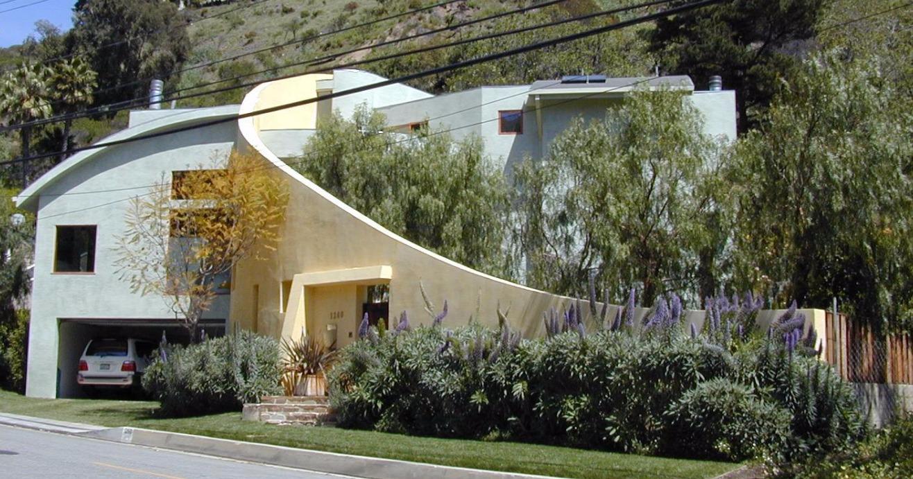Bundy Residence