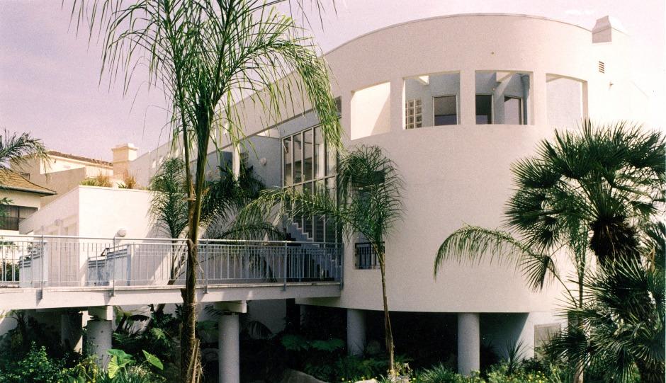 Feder Residence