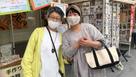 大津京ブランチパーク手作りマルシェ5月ご報告