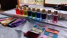 今年最初のイベント出展〜開運財運上昇お財布香作りセッションワーク