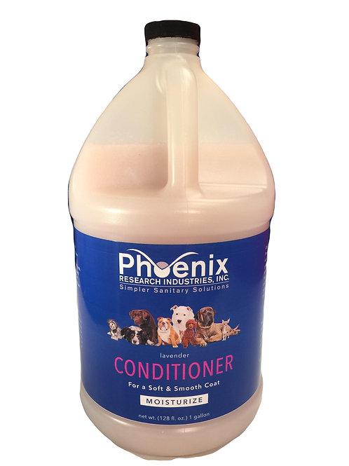 PRI Moisturize Conditioner Gallon - 4 / Case