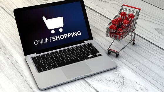 Online Shop (Foto)
