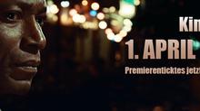 """""""DER SCHWARZE NAZI"""" - Premiere!"""