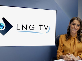 LNG TV launches with Aly as studio host