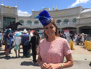 Kentucky Derby - A national treasure!