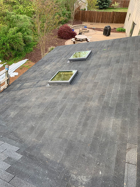 Home | Kelly Roofing & Remodeling